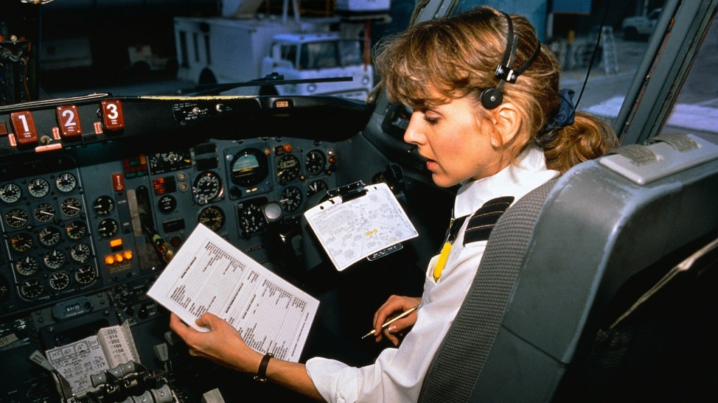 APG 123 – Good First Officer Traits, Heading vs Course, IAS vs Mach ...