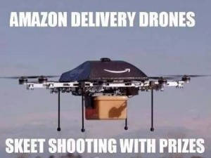 amazon skeet shooting