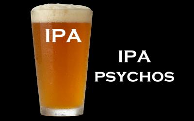 APG 230 – IPA Psychos