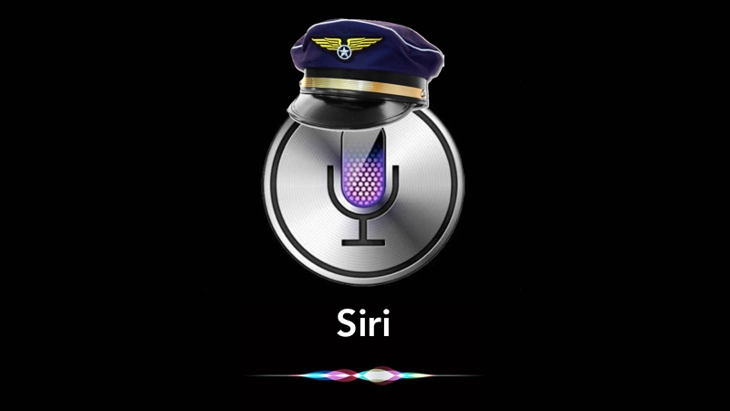 APG 242 – I'm Siri, Your Co-pilot