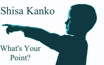 APG 266 – Shisa Kanko: What's Your Point?