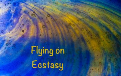 APG 284 – Flying on Ecstasy