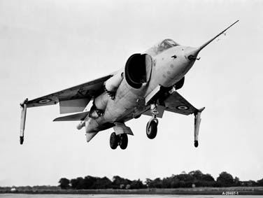 But Sir, Harriers Don't Actually Hover