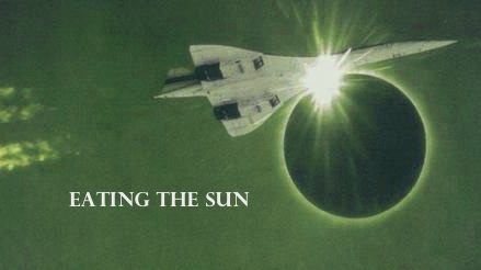 APG 286 – Eating the Sun