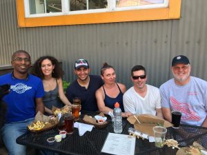 Norcal Meetup at Santa Cruz Mountain Brewing