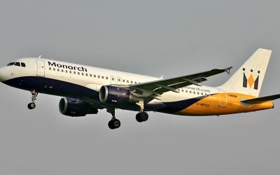 APG 292 – Goodbye, Dear Monarch