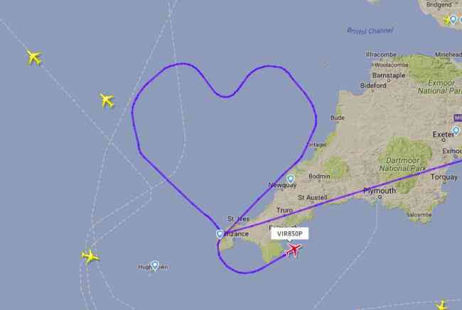 APG 311 – Love is in the Air