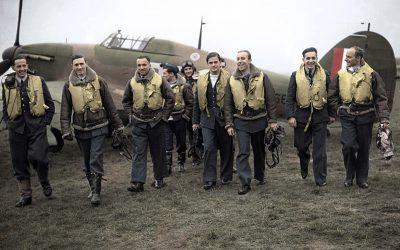 303 Squadron Kościuszko