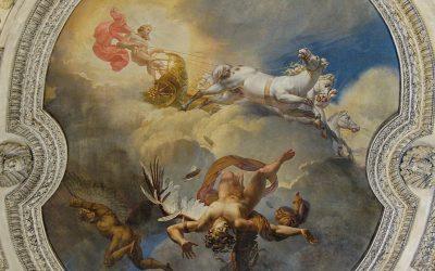 On Wings of Gossamer