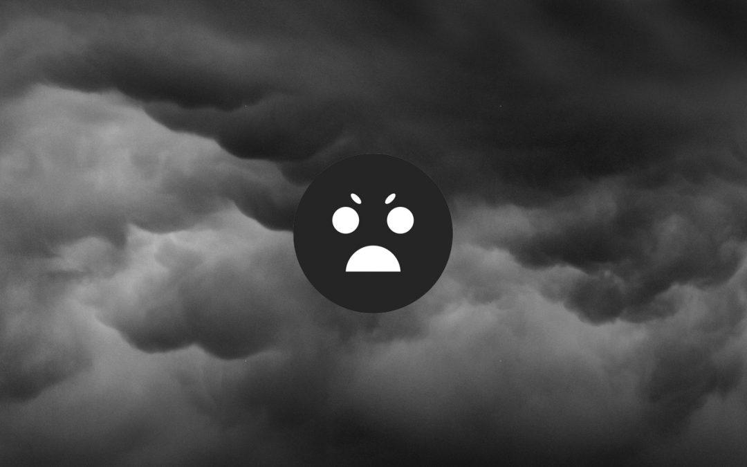 APG 329 – Beware the Angry Cloud