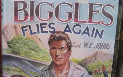 APG 347 – Biggles Flies Again