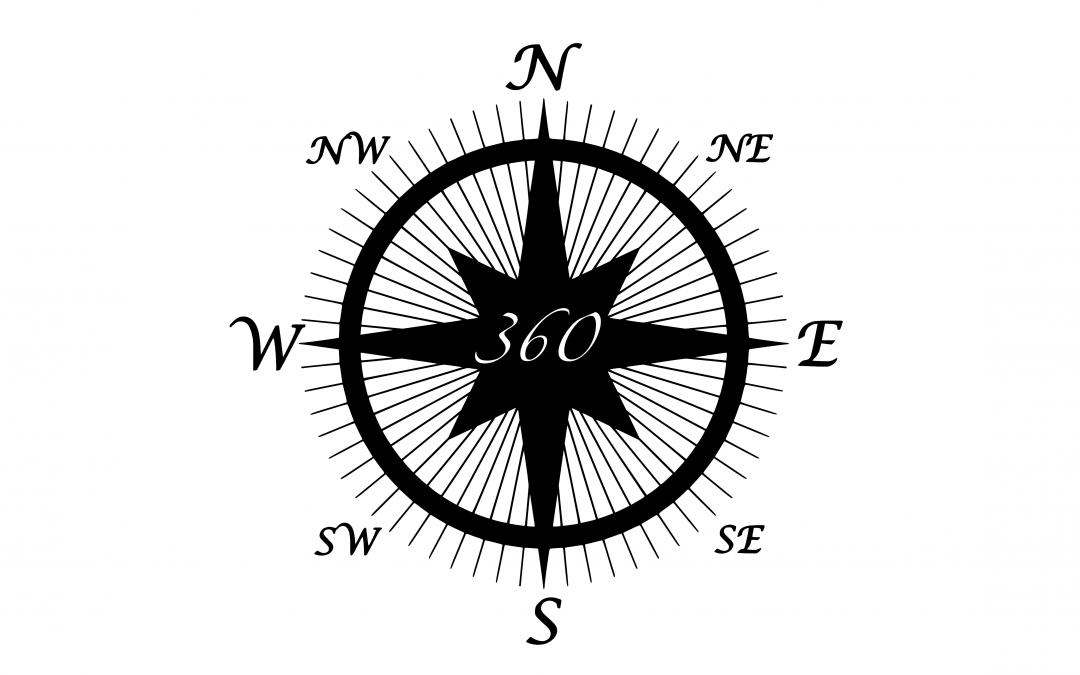 APG 360 – Full Circle