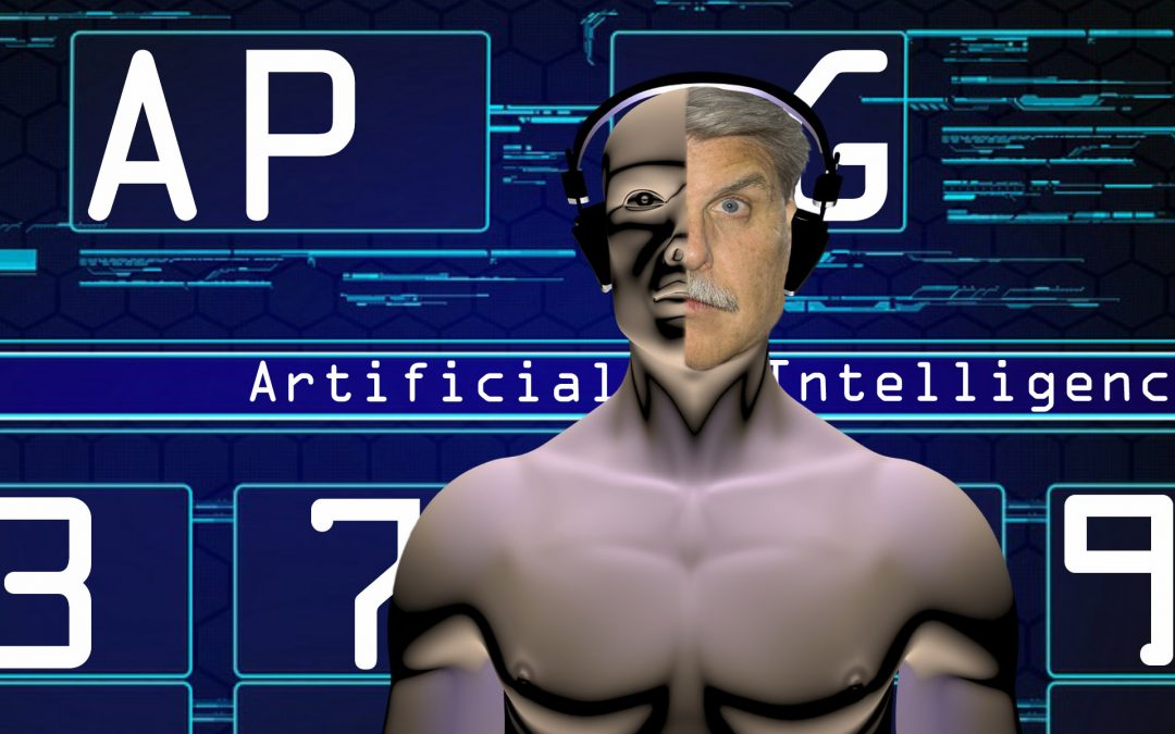 APG 379 – Artificial Intelligence