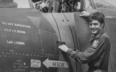 RAF Form 414 Vol 3