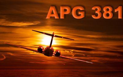 APG 381 – Super 80 Flies West