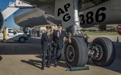 APG 386 – Hey Daddy-o, Dangle the Dunlops!