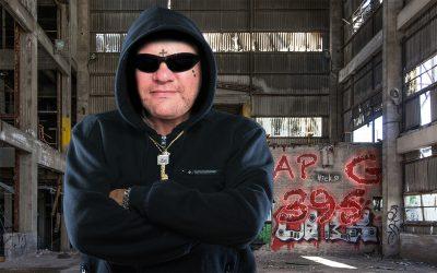APG 395 – Dana in da Hood