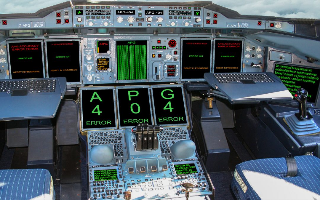 APG 404 – Error!
