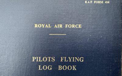 RAF Form 414 Vol. 5