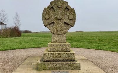 The Airman's Cross