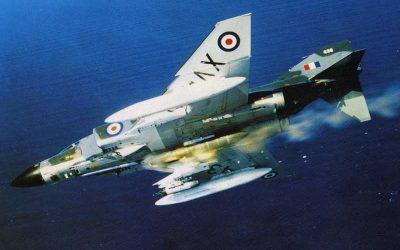 RAF Form 414 Vol. 6