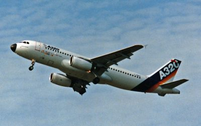 The A320