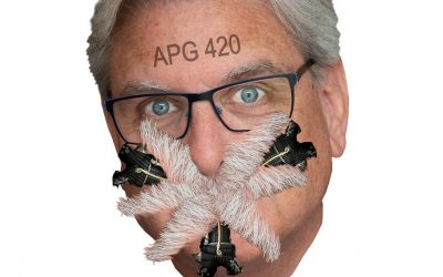 APG 420 – The Stimulator