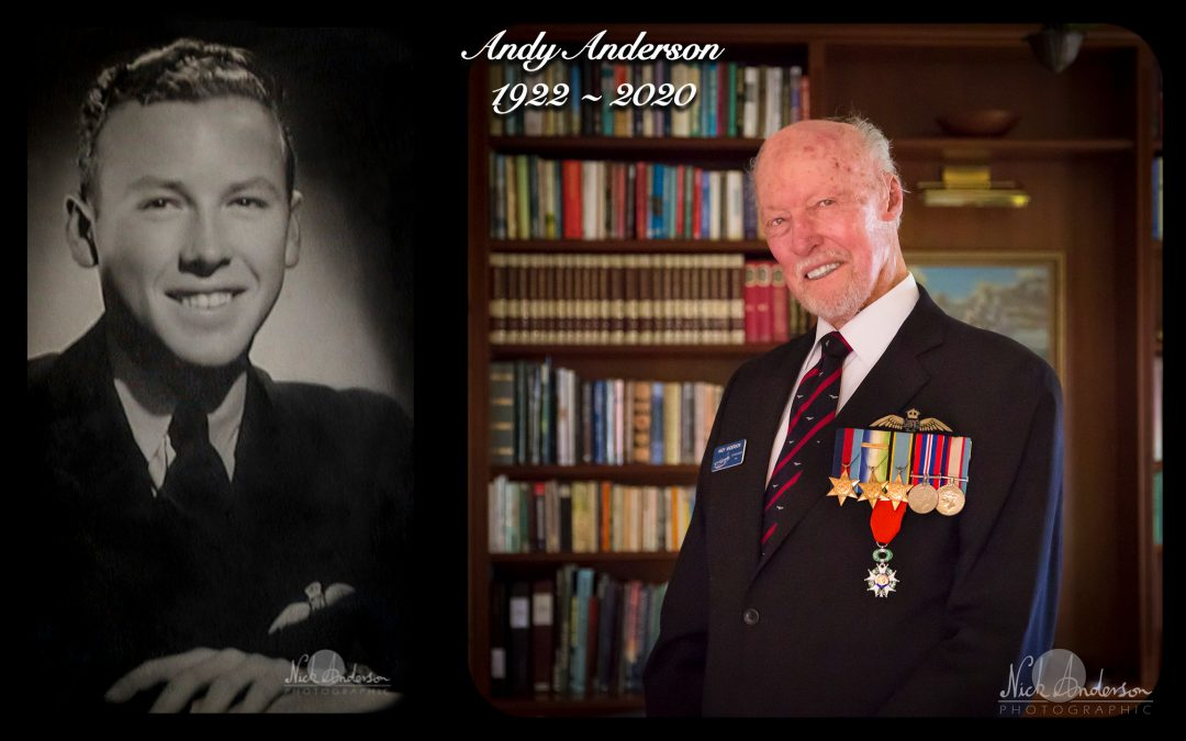 APG 425 – In Memory of Capt Andy Anderson