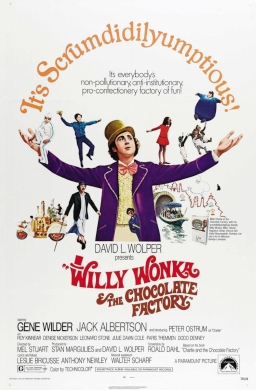 Willy Wonka and the Fighter Pilot