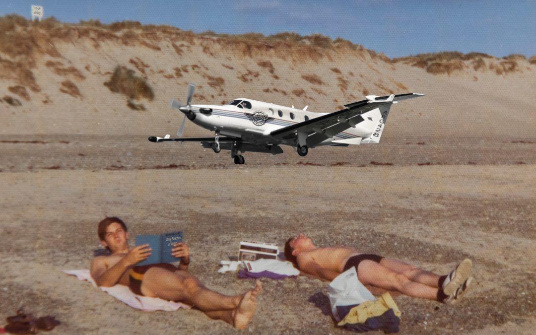 APG 428 – Shite Beach