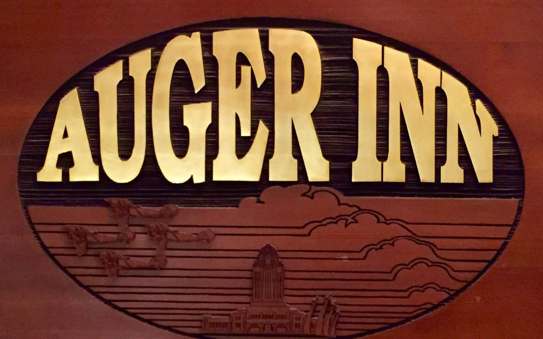 The Auger Inn and Other Fine Establishments