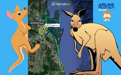APG 436 – Don't look much like Skippy, Mate!
