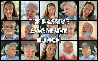 APG 438 – The Passive Aggressive Bunch