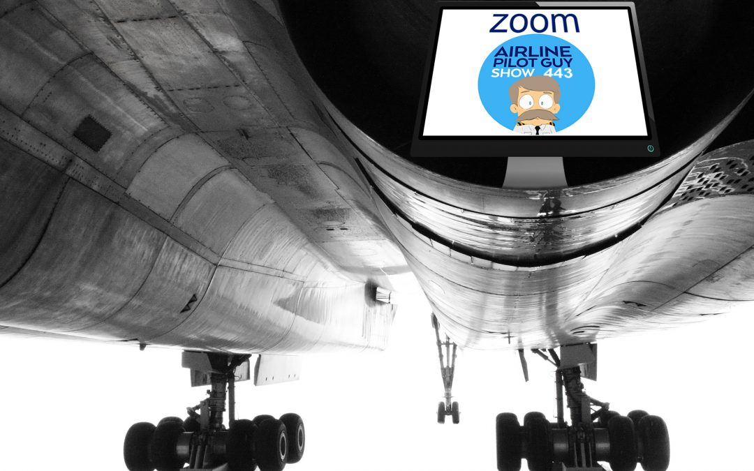 APG 443 – From Boom to Zoom