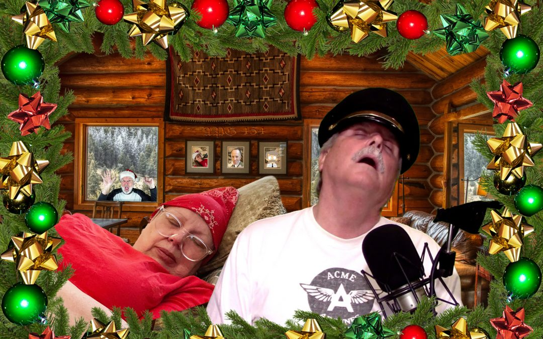 APG 454 – A Sleepy Christmas