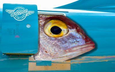 APG 461 – Fishy Cargo Door
