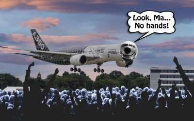 APG 462 – Fly it Like Nobody's Watching