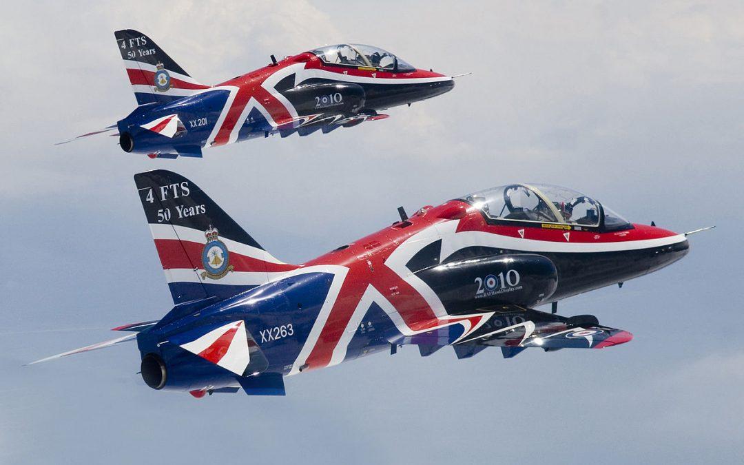 RAF Form 414 Vol 11