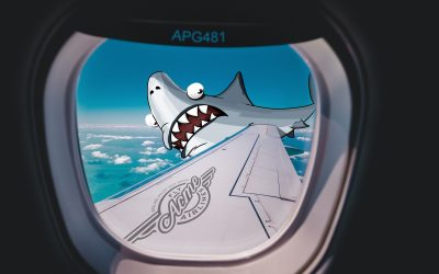 APG 481 – Shark Tips